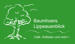 Logo: Baumhoers Lippeauenblick